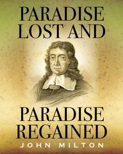 9781619493810: Paradise Lost and Paradise Regained