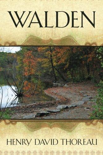 9781619493919: Walden