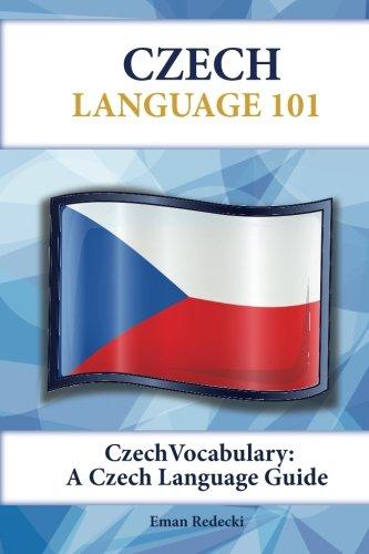 9781619494732: Czech Vocabulary: A Czech Language Guide