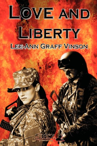 9781619500518: Love and Liberty