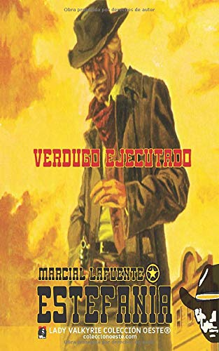 9781619510678: Verdugo Ejecutado: Volume 2 (Coleccion Oeste)