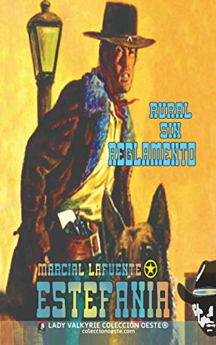 9781619510722: Rural Sin Reglamento: Volume 4 (Coleccion Oeste)