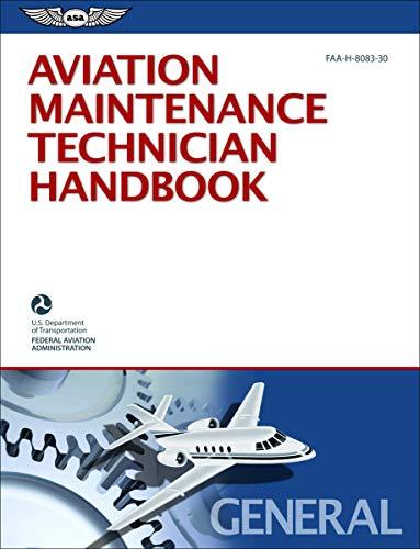 9781619540255: Aviation Maintenance Technician Handbook—General: FAA-H-8083-30 (FAA Handbooks)