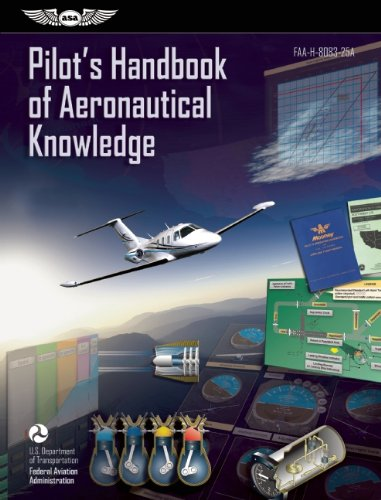 9781619540583: Pilot's Handbook of Aeronautical Knowledge eBundle: FAA-H-8083-25A (FAA Handbooks series)