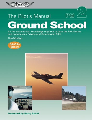 The Pilot's Manual: Ground School eBundle: All the aeronautical knowledge required to pass the...