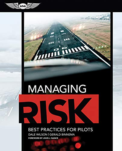 9781619541092: Managing Risk: Best Practices for Pilots