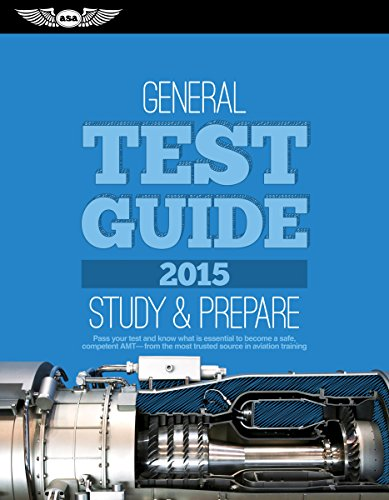 9781619541412: General Test Guide 2015: The