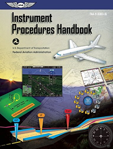9781619541870: Instrument Procedures Handbook (eBundle edition): FAA-H-8083-16 (FAA Handbooks series)