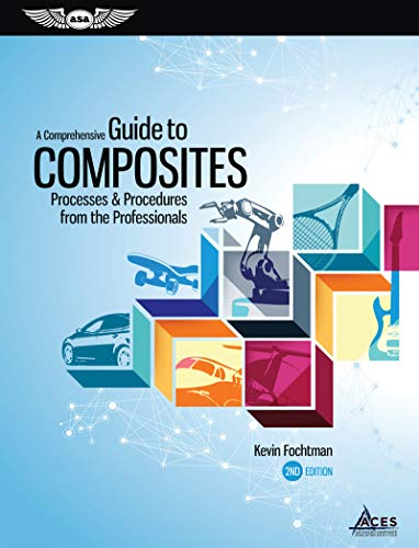 9781619542044: A Comprehensive Guide to Composites: Processes & Procedures from the Professionals