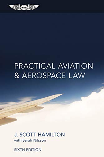 9781619542716: Practical Aviation & Aerospace Law