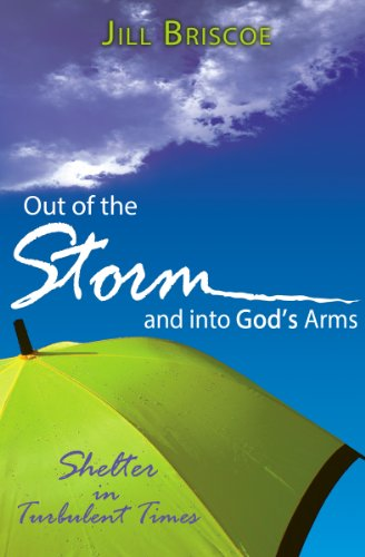 9781619580084: Out of the Storm and into God's Arms