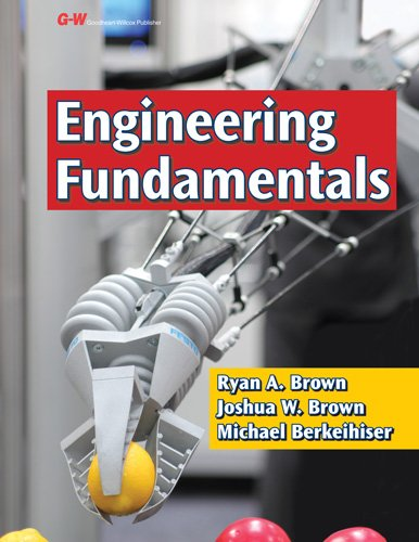 9781619602205: Engineering Fundamentals: Design, Principles, and Careers