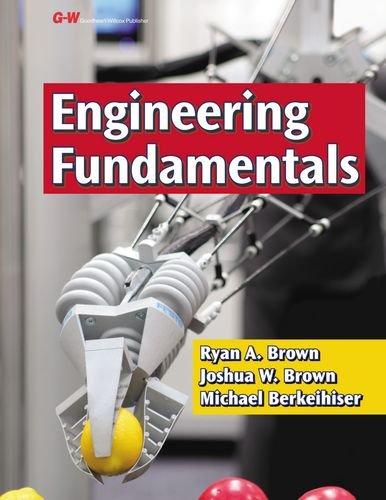 9781619602250: Engineering Fundamentals: Design, Principles, and Careers