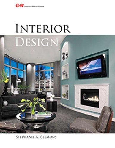 9781619602427: Interior Design