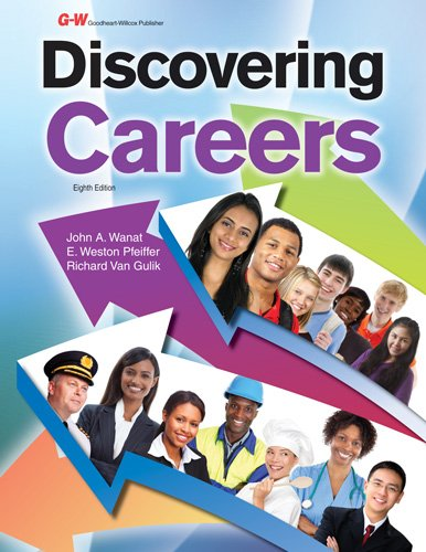 9781619603165: Discovering Careers
