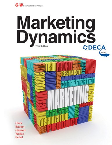 9781619603431: Marketing Dynamics