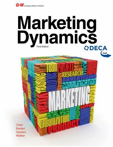 9781619603479: Marketing Dynamics: Instructor's Edition
