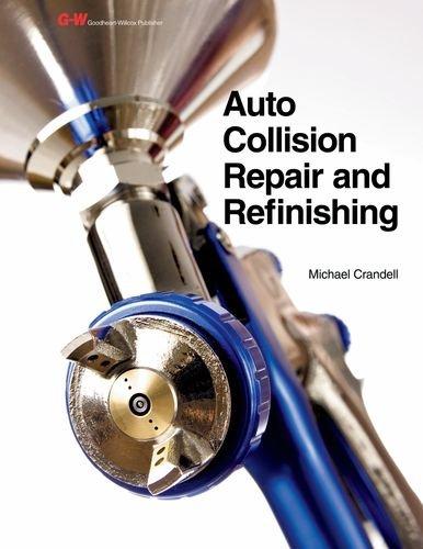 9781619603936: Auto Collision Repair and Refinishing