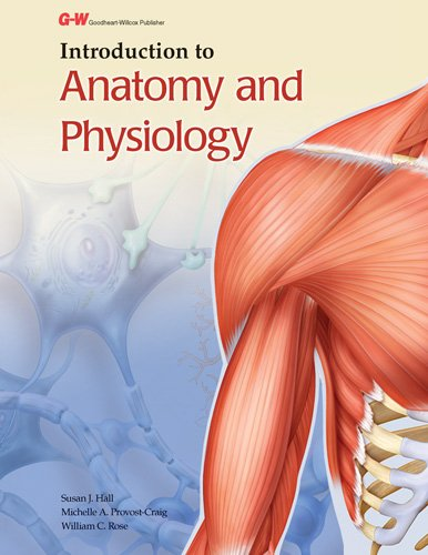 9781619604124: Introduction to Anatomy and Physiology