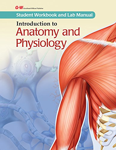 Introduction to Anatomy and Physiology Student Workbook: Geof Knight