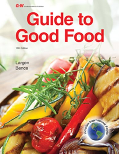 9781619606296: Guide to Good Food