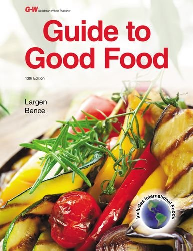 9781619606357: Guide to Good Food