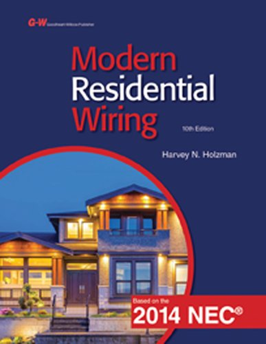 9781619608429: Modern Residential Wiring
