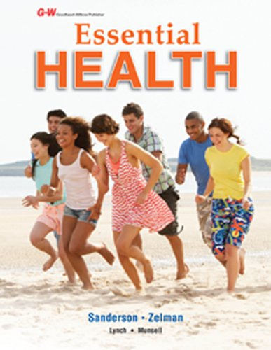 9781619609570: Essential Health