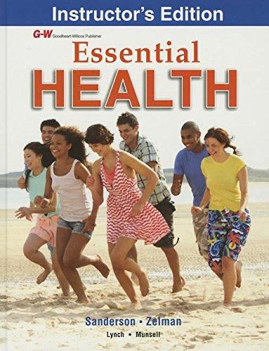 9781619609617: Essential Health