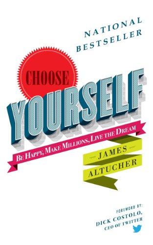 9781619610224: Choose Yourself!