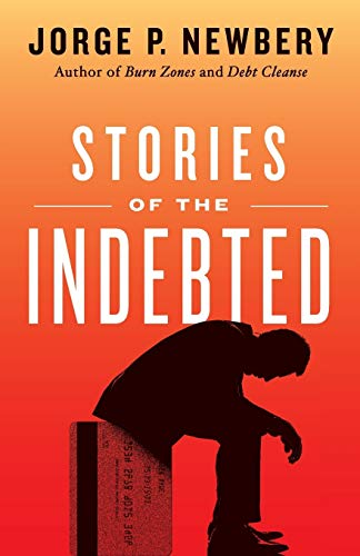 9781619614918: Stories of the Indebted