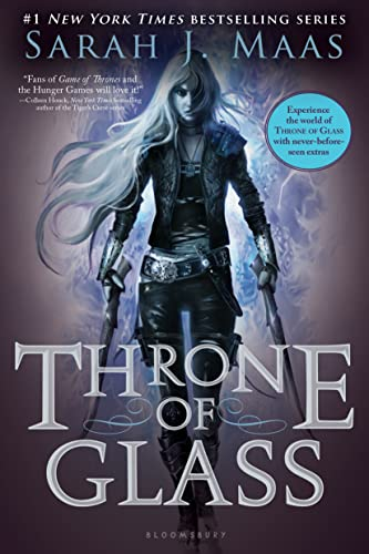 9781619630345: Throne of Glass