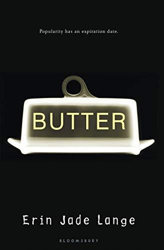Butter: Lange, Erin Jade