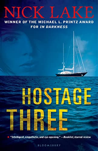 9781619631236: Hostage Three