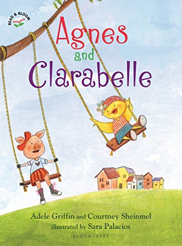 9781619631373: Agnes and Clarabelle