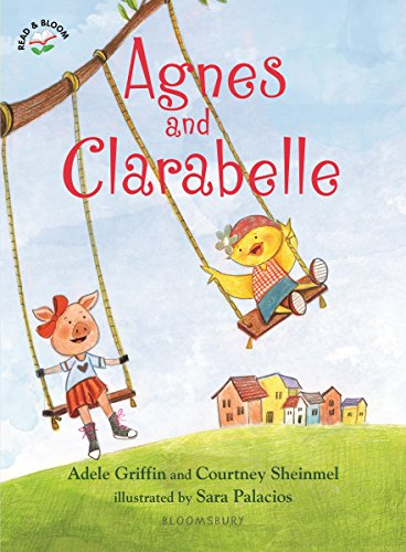 9781619631380: Agnes and Clarabelle