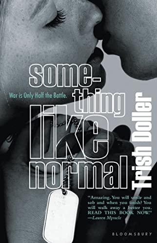 9781619631465: Something Like Normal