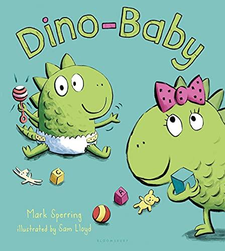 9781619631526: Dino-Baby