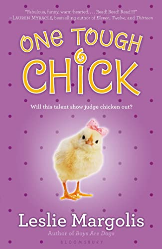 9781619631618: One Tough Chick (Annabelle Unleashed)