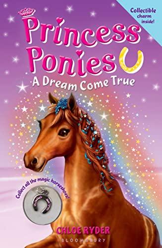 9781619631670: Princess Ponies 2: A Dream Come True