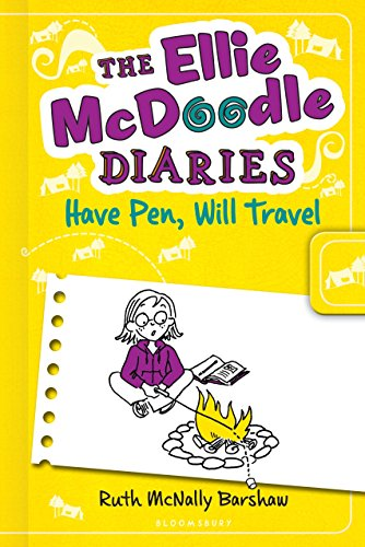 9781619631731: Have Pen, Will Travel (Ellie McDoodle)