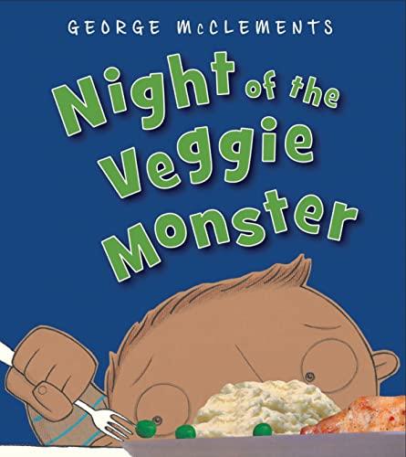9781619631809: Night of the Veggie Monster