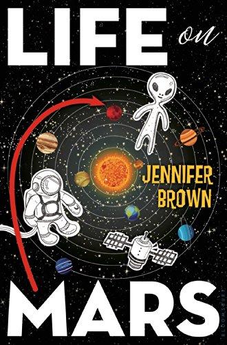 Life on Mars: Brown, Jennifer