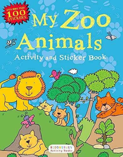 My Zoo Animals: Bloomsbury USA
