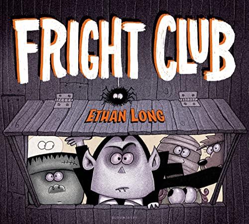 9781619633377: Fright Club