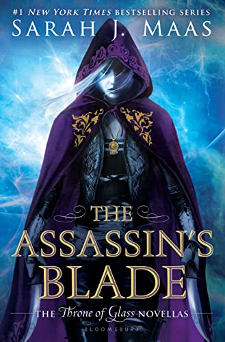 9781619633612: The Assassin's Blade: The Throne of Glass Novellas