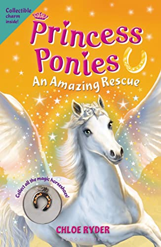 Princess Ponies 5: An Amazing Rescue: Ryder, Chloe