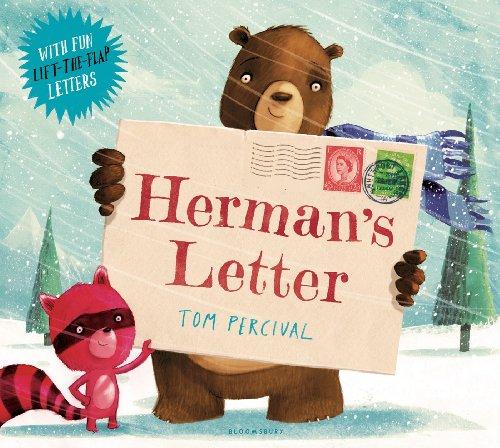 9781619634237: Herman's Letter