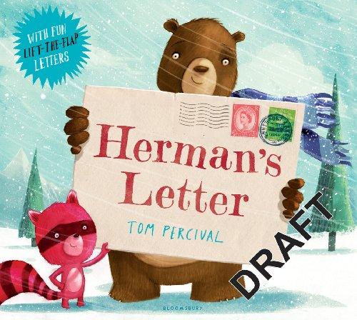 9781619634244: Herman's Letter