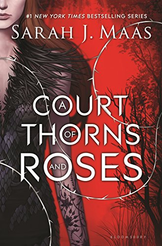 A Court of Thorns and Roses **SIGNED + Photo**